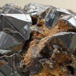 Léčivé kameny – Hematit